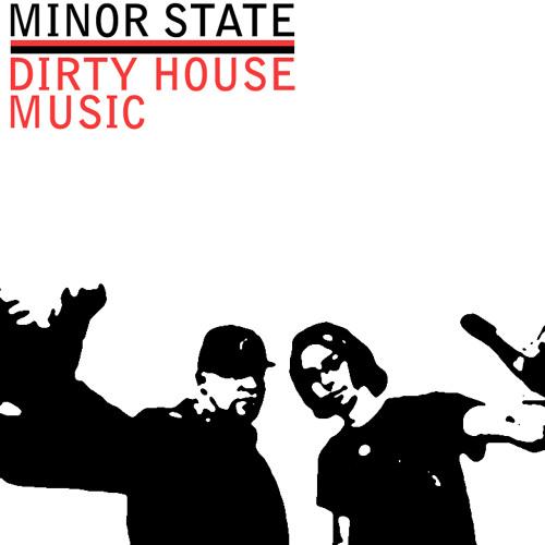 Minor State's avatar