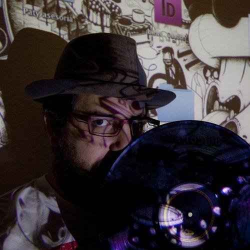 DJ Sultán Balkanero's avatar