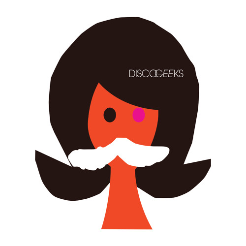 Disco Geeks's avatar