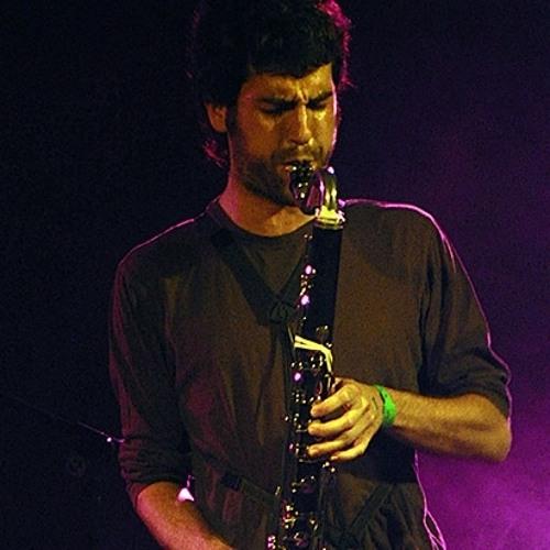 Oscar Antoli's avatar