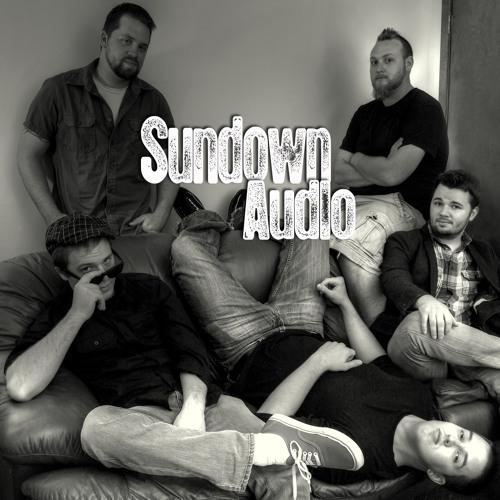 Sundown Audio's avatar