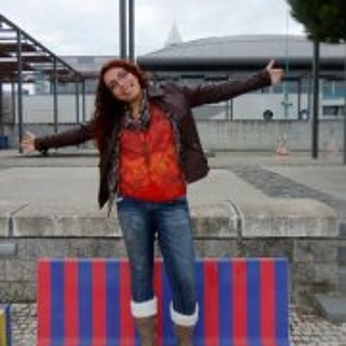 Patricia Martins 3's avatar