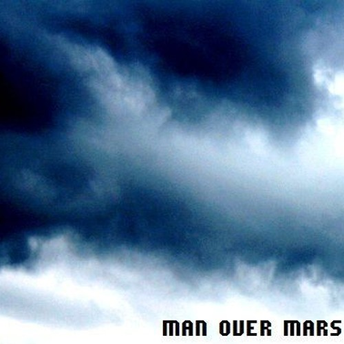 Man Over Mars's avatar