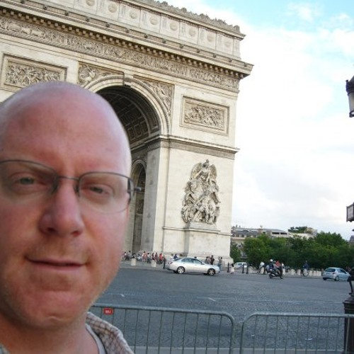Steve Ochs's avatar