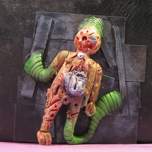le concombre masque's avatar