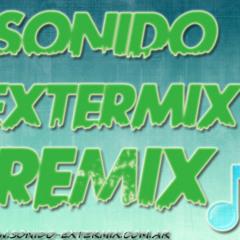 Sonidoo-Extermix