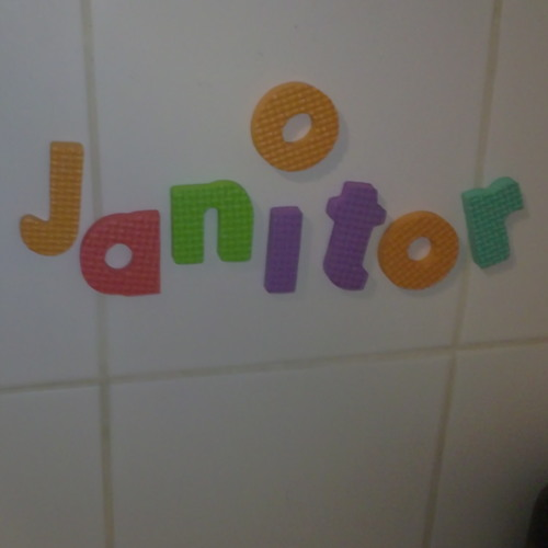 The Janitor's avatar