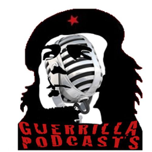Guerrilla Podcasts's avatar