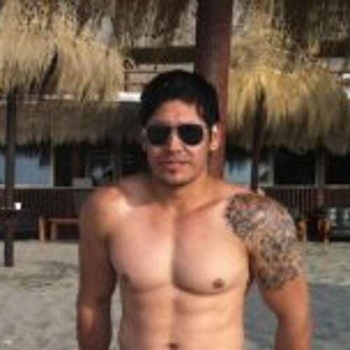 Rodrigo Andres Donoso's avatar