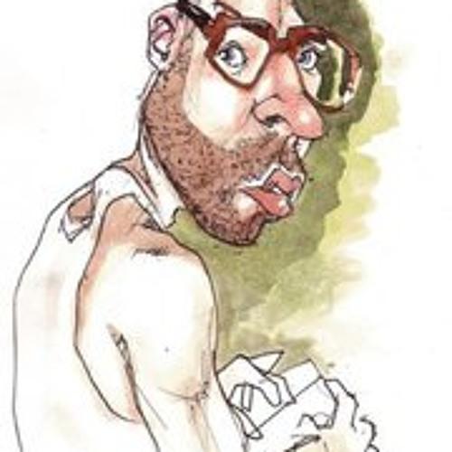 Kiely Charles Parker's avatar