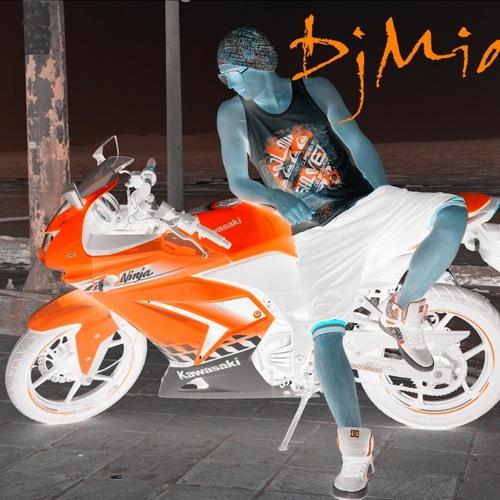 DjMidlS's avatar