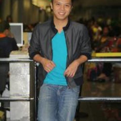 Xian Jay Dimaano's avatar