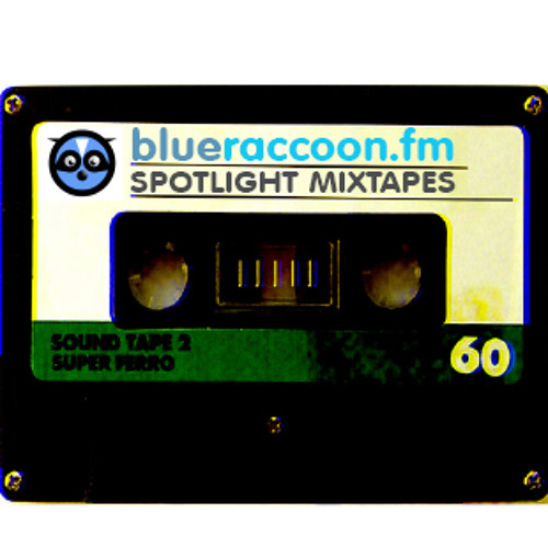 Blue Raccoon Fm's avatar