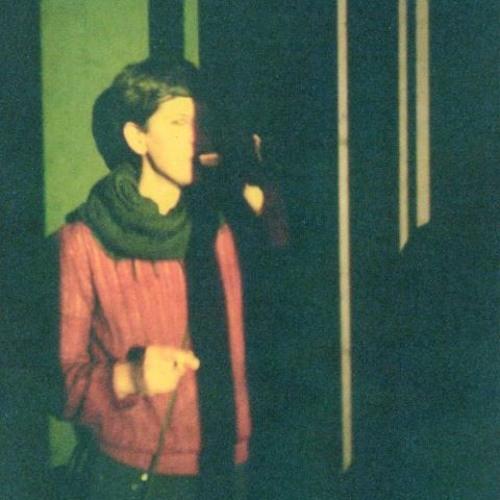 Mireia Olivé's avatar