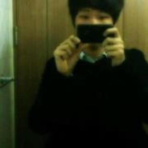 Seung Tack Ahn's avatar