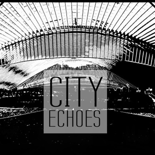 City Echoes - Thousand Little Pieces (Sonic Room Live Session)