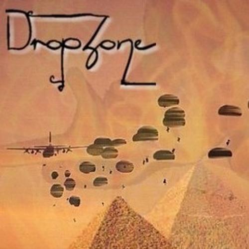DropZone-WU LYF Spitting Blood Remix