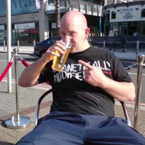 Stuart Barrowcliff's avatar