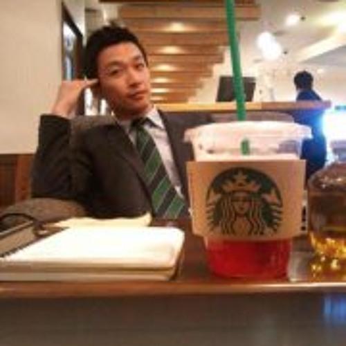 Kihyeon Lee's avatar