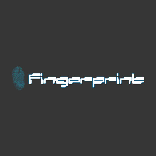 Fingerprint - Written in the Stars (demo)