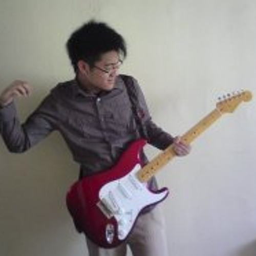 Arvin Febriyan's avatar