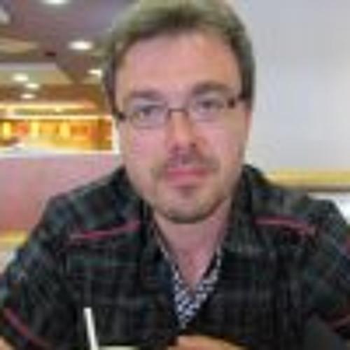 Arnaud Prestavoine's avatar