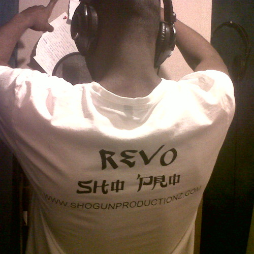Revo Artist's avatar