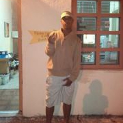 Kishawn Moose Walker's avatar