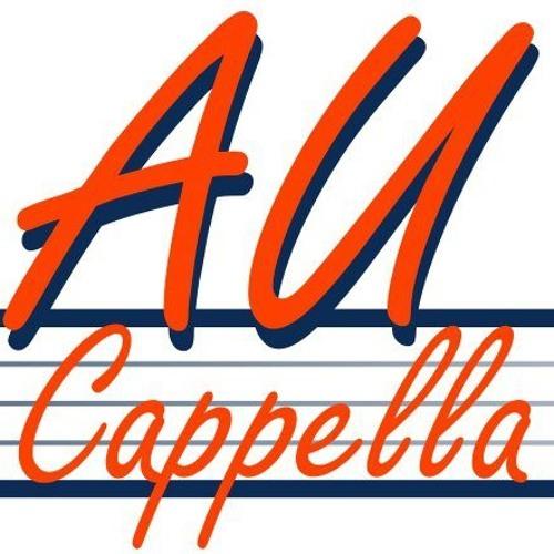 AU Cappella's avatar