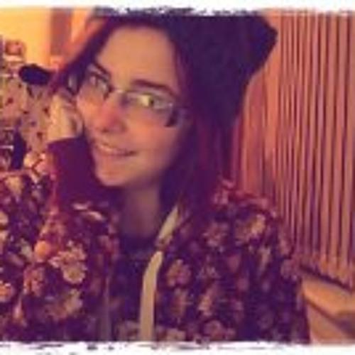 Sarah-Scarlett Hobart's avatar