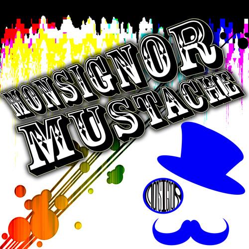 Monsignor Mustache's avatar