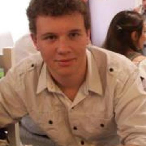Tomás Ghiglio's avatar