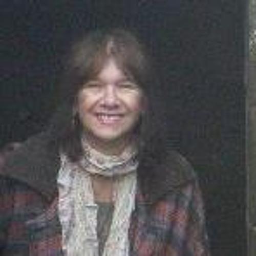 Petra Hodge's avatar