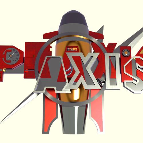 PraxisAxis's avatar