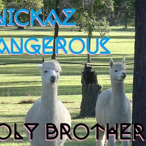 SnickazDangerous's avatar