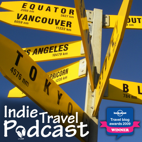 Indie Travel Podcast's avatar