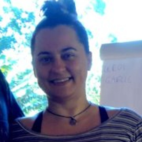 Andrea Iensen Mazza's avatar
