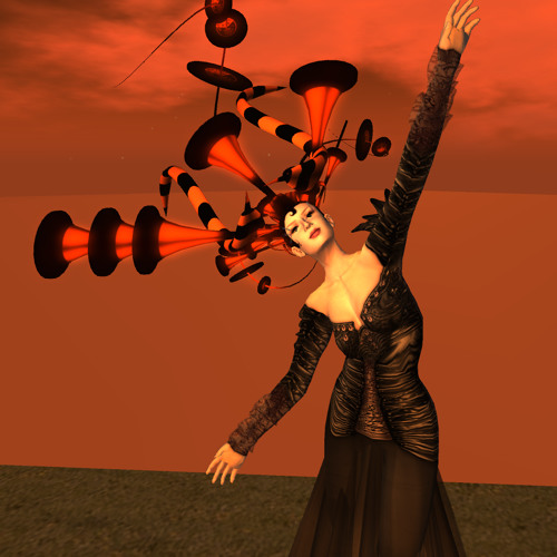 Hypatia Pickens's avatar