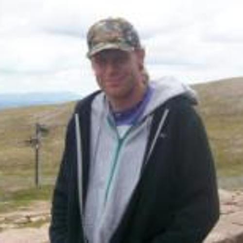 Russ Jackson's avatar