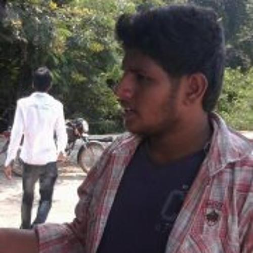 Karthick Raj FilmMaker's avatar