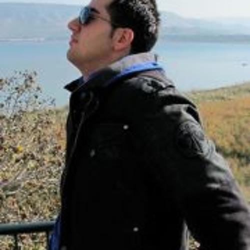 Arian Ya's avatar