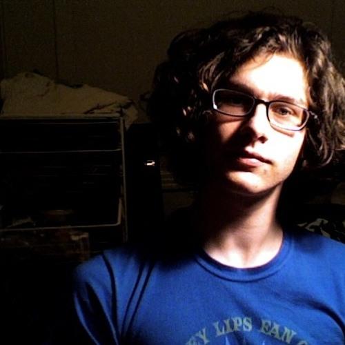 Mitchell Thompson's avatar