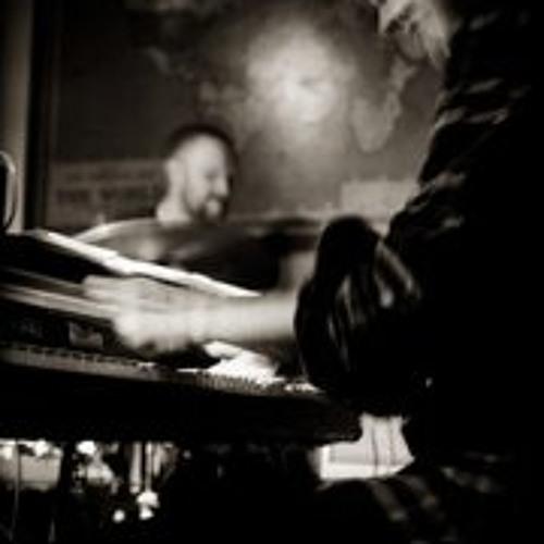 Erlend Slettevoll trio rehearsal takes