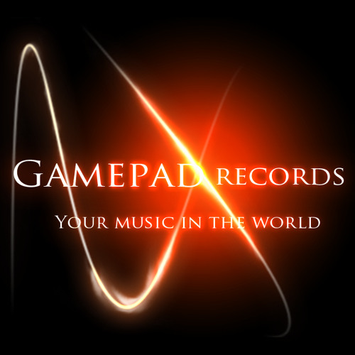 GamepadRecords's avatar