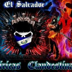 LIRICAS CLANDESTINAS-RAP