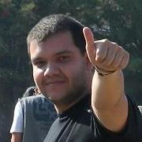 Sergio Macias Arana's avatar