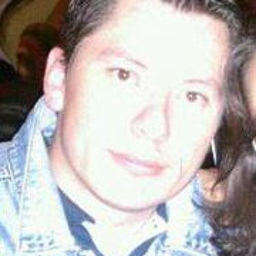 Juan Recinas's avatar