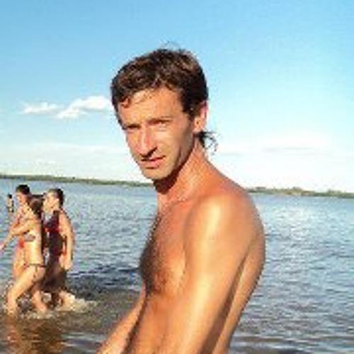 Diego Arrejoria's avatar