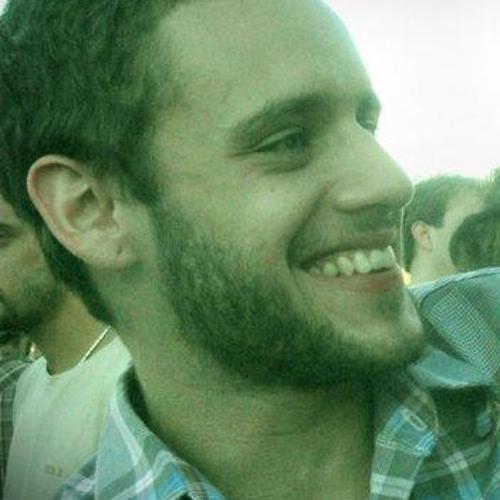Derek Echeverria's avatar