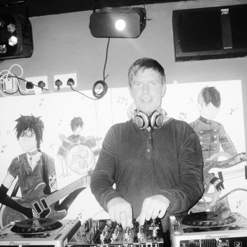 DJ Joe Mitchell's avatar